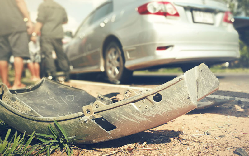Instances of Road Accidents in Australia Involving the Youth